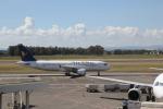 ilv583さんが、カターニア・フォンターナロッサ空港で撮影したエア・ワン A320-216の航空フォト(写真)