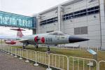 ちゃぽんさんが、浜松基地で撮影した航空自衛隊 F-104J Starfighterの航空フォト(写真)