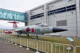 ちゃぽんさんが、浜松基地で撮影した航空自衛隊 F-104J Starfighterの航空フォト(飛行機 写真・画像)