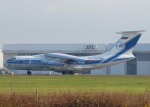 tassさんが、成田国際空港で撮影したヴォルガ・ドニエプル航空 Il-76TDの航空フォト(写真)