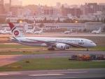 kentaro0918さんが、羽田空港で撮影したビーマン・バングラデシュ航空 787-8 Dreamlinerの航空フォト(写真)