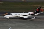 higaponさんが、新千歳空港で撮影した不明 1125A Astra SPXの航空フォト(写真)