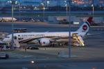 やつはしさんが、羽田空港で撮影したビーマン・バングラデシュ航空 787-8 Dreamlinerの航空フォト(写真)