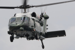 banshee02さんが、横須賀基地で撮影したアメリカ海兵隊 VH-60N White Hawk (S-70A)の航空フォト(写真)