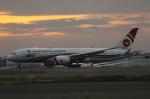 VIPERさんが、羽田空港で撮影したビーマン・バングラデシュ航空 787-8 Dreamlinerの航空フォト(写真)