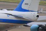 ふるちゃんさんが、羽田空港で撮影したアメリカ空軍 VC-25A (747-2G4B)の航空フォト(写真)
