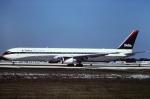 tassさんが、フォートローダーデール・ハリウッド国際空港で撮影したデルタ航空 767-432/ERの航空フォト(写真)