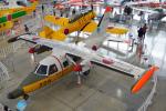 ちゃぽんさんが、浜松基地で撮影した航空自衛隊 MU-2Sの航空フォト(飛行機 写真・画像)