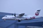 we love kixさんが、伊丹空港で撮影した日本エアコミューター ATR-42-600の航空フォト(飛行機 写真・画像)