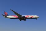 NH642さんが、成田国際空港で撮影したデルタ航空 767-432/ERの航空フォト(写真)