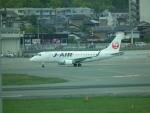 ヒコーキグモさんが、福岡空港で撮影したジェイ・エア ERJ-170-100 (ERJ-170STD)の航空フォト(写真)