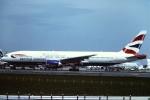 tassさんが、成田国際空港で撮影したブリティッシュ・エアウェイズ 777-236/ERの航空フォト(写真)