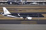 とらとらさんが、羽田空港で撮影したスターフライヤー A320-214の航空フォト(写真)