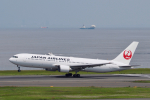 starlightさんが、羽田空港で撮影した日本航空 767-346/ERの航空フォト(写真)