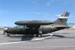 utarou on NRTさんが、木更津飛行場で撮影した陸上自衛隊 LR-1の航空フォト(写真)