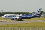 wingace752さんが、三沢飛行場で撮影したナショナル・エア・カーゴ 747-428(BCF)の航空フォト(写真)