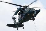 Wasawasa-isaoさんが、静浜飛行場で撮影した航空自衛隊 UH-60Jの航空フォト(写真)