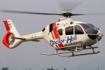 CYGNUS_20-1101さんが、米子空港で撮影したエアバス・ヘリコプターズ・ジャパン EC135P3の航空フォト(写真)