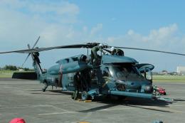 Wasawasa-isaoさんが、静浜飛行場で撮影した航空自衛隊 UH-60Jの航空フォト(飛行機 写真・画像)