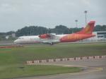 worldstar777さんが、シンガポール・チャンギ国際空港で撮影したファイアフライ航空 ATR-72-500 (ATR-72-212A)の航空フォト(写真)