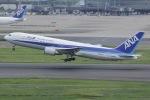しゃこ隊さんが、羽田空港で撮影した全日空 767-381/ERの航空フォト(写真)