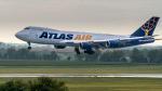 Piggy7119さんが、ハンツビル国際空港で撮影したアトラス航空 747-87UF/SCDの航空フォト(写真)