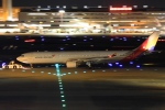 とらとらさんが、羽田空港で撮影したアシアナ航空 A330-323Xの航空フォト(写真)