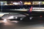 とらとらさんが、羽田空港で撮影したタイ国際航空 747-4D7の航空フォト(写真)