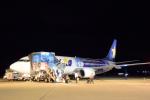 panchiさんが、茨城空港で撮影したスカイマーク 737-81Dの航空フォト(写真)