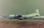 tassさんが、成田国際空港で撮影したアエロフロート・ソビエト航空 An-12Bの航空フォト(写真)