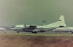 tassさんが、成田国際空港で撮影したアエロフロート・ソビエト航空 An-12Bの航空フォト(飛行機 写真・画像)