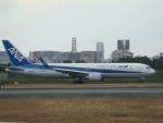 worldstar777さんが、伊丹空港で撮影した全日空 767-381/ERの航空フォト(写真)