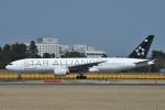 B747‐400さんが、成田国際空港で撮影したアシアナ航空 777-28E/ERの航空フォト(写真)