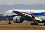 STAR TEAMさんが、伊丹空港で撮影した全日空 777-281の航空フォト(写真)