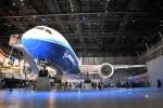 B747‐400さんが、中部国際空港で撮影したボーイング 787-8 Dreamlinerの航空フォト(写真)