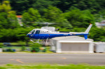 NCT310さんが、調布飛行場で撮影した東邦航空 AS350B3 Ecureuilの航空フォト(写真)