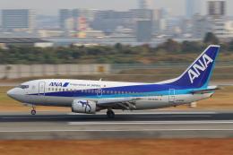 STAR TEAMさんが、伊丹空港で撮影したANAウイングス 737-54Kの航空フォト(写真)
