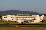 HNANA787さんが、花巻空港で撮影したジェイ・エア ERJ-190-100(ERJ-190STD)の航空フォト(写真)