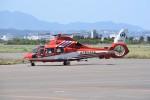 kumagorouさんが、仙台空港で撮影した千葉市消防航空隊 AS365N3 Dauphin 2の航空フォト(写真)