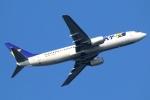 まえちんさんが、羽田空港で撮影したスカイマーク 737-8HXの航空フォト(写真)