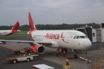 GAさんが、エルサルバドル国際空港で撮影したアビアンカ・ペルー A319-132の航空フォト(写真)