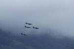 GAさんが、エルサルバドル国際空港で撮影したエルサルバドル空軍の航空フォト(写真)