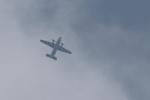 小型機専門家さんが、高知空港で撮影したアメリカ海兵隊 C-2A Greyhoundの航空フォト(飛行機 写真・画像)