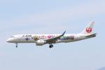 wingace752さんが、青森空港で撮影したジェイ・エア ERJ-190-100(ERJ-190STD)の航空フォト(写真)