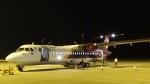 westtowerさんが、シェムリアップ国際空港で撮影したカンボジア・アンコール航空 ATR-72-500 (ATR-72-212A)の航空フォト(写真)
