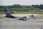 eagletさんが、成田国際空港で撮影したYTOカーゴ・エアラインズ 757-28S(PCF)の航空フォト(写真)