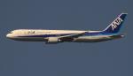 kenko.sさんが、成田国際空港で撮影した全日空 767-381/ERの航空フォト(飛行機 写真・画像)
