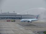た~きゅんさんが、関西国際空港で撮影したエア・カナダ 787-8 Dreamlinerの航空フォト(写真)