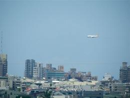 Y-Kenzoさんが、台南空港で撮影したインドネシア空軍 737-209/Advの航空フォト(飛行機 写真・画像)