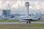スカルショットさんが、千歳基地で撮影した航空自衛隊 F-15J Eagleの航空フォト(飛行機 写真・画像)